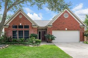 Houston Home at 14510 Bladenboro Drive Cypress , TX , 77429-3441 For Sale