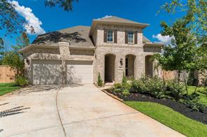 Houston Home at 161 Russet Bend Place N Montgomery , TX , 77316 For Sale
