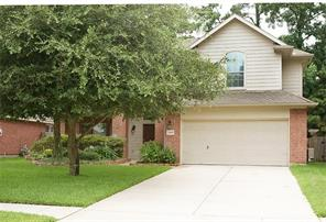 Houston Home at 14607 Eastern Redbud Lane Houston , TX , 77044-4935 For Sale