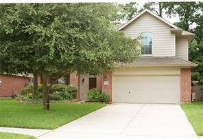 Houston Home at 14607 Eastern Redbud Lane Houston , TX , 77044-4935 For Sale