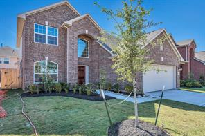 Houston Home at 24667 Lakecrest Pine Trail Katy , TX , 77493 For Sale