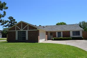 Houston Home at 203 Applewhite Drive Katy , TX , 77450-1707 For Sale