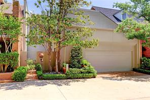 Houston Home at 10 S Briar Hollow Lane 66 Houston , TX , 77027-2823 For Sale