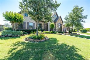 Houston Home at 9706 Pedernales River Drive Cypress , TX , 77433-3782 For Sale