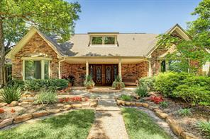 Houston Home at 2403 Brookmere Houston , TX , 77008 For Sale
