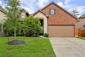 Houston Home at 122 Meadow Landing Drive Conroe , TX , 77384-2119 For Sale