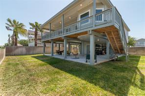 Houston Home at 12828 E Conquistador Galveston , TX , 77554 For Sale