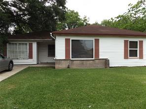6923 netherfield street, houston, TX 77087