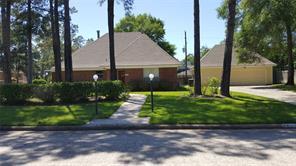 Houston Home at 24507 Okehampton Drive Tomball , TX , 77375-3255 For Sale