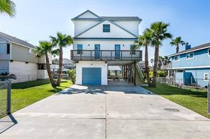 Houston Home at 21831 Deaf P Smith Drive Galveston , TX , 77554 For Sale