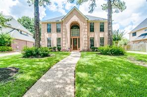 Houston Home at 20606 Chadbury Park Drive Katy , TX , 77450-6628 For Sale