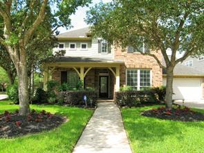 Houston Home at 21711 Canyon Peak Katy , TX , 77450 For Sale