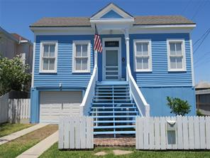 Houston Home at 1902 Avenue O Galveston , TX , 77550-8049 For Sale
