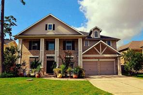 Houston Home at 8127 Edenwood Drive Spring , TX , 77389-4099 For Sale