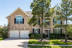 Houston Home at 2420 Shorebrook Drive Pearland , TX , 77584-2554 For Sale