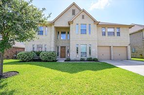 Houston Home at 18702 Regatta Road Humble , TX , 77346-8039 For Sale