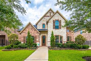 Houston Home at 5802 Fulshear Plantation Drive Fulshear , TX , 77441-2075 For Sale