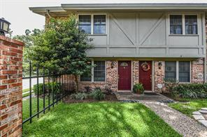 Houston Home at 515 Tallowood Road 1 Houston , TX , 77024-4950 For Sale
