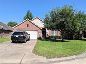 Houston Home at 32514 Jan Lane Pinehurst , TX , 77362-4144 For Sale
