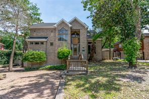 Houston Home at 10907 Riverview Drive Houston , TX , 77042-1335 For Sale
