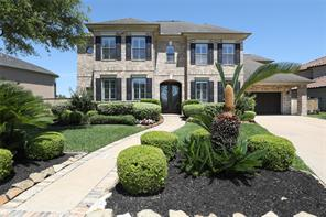 Houston Home at 2508 Bayfront Drive Pearland , TX , 77584-4312 For Sale