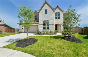 Houston Home at 25607 Peck Meadows Court Katy , TX , 77494-6055 For Sale