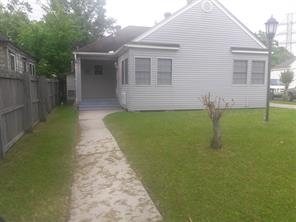 5416 pease street, houston, TX 77023