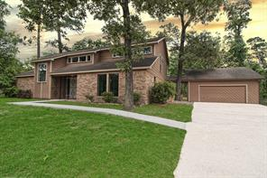 Houston Home at 3347 Greenbranch Drive Humble , TX , 77338-2605 For Sale