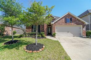 Houston Home at 28266 Helmsman Knolls Drive Katy , TX , 77494-8524 For Sale