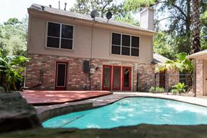 Houston Home at 78 Breezy Point Place Spring , TX , 77381-3282 For Sale