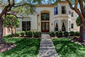 Houston Home at 1715 Ashbury Park Drive Houston , TX , 77077-1916 For Sale