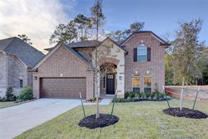 Houston Home at 723 Red Elm Conroe , TX , 77304 For Sale
