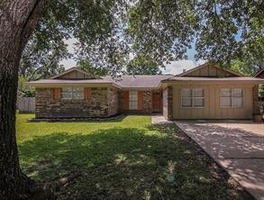 Houston Home at 1420 Whitaker Street Alvin , TX , 77511-3037 For Sale