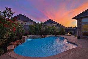 Houston Home at 27507 Llano Meadows Fulshear , TX , 77441 For Sale