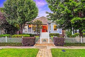 Houston Home at 1148 Allston Street Houston , TX , 77008-6824 For Sale