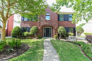 Houston Home at 807 Rolling Run Houston , TX , 77062 For Sale