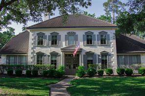 Houston Home at 5218 Maple Terrace Drive Kingwood , TX , 77345-2409 For Sale