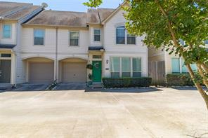 Houston Home at 2026 Bailey Street Houston , TX , 77006-1510 For Sale