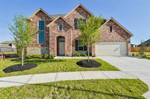 Houston Home at 28910 Golden Spike Court Katy , TX , 77494 For Sale