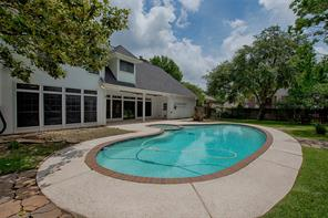 Houston Home at 1406 Silverleaf Drive Friendswood , TX , 77546-4898 For Sale