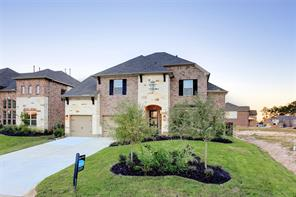 Houston Home at 99 Springtime Creek The Woodlands , TX , 77354 For Sale