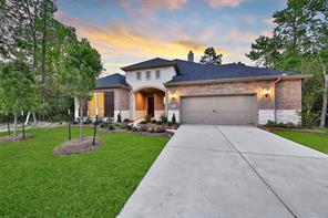 Houston Home at 10107 Coopers Hawk Way Conroe , TX , 77385-3845 For Sale