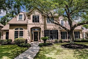 Houston Home at 16010 Wimbledon Champions Drive Spring , TX , 77379-7688 For Sale