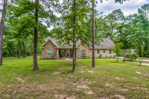Houston Home at 1120 Fm 1486 Road Magnolia , TX , 77354-1126 For Sale