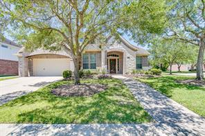 Houston Home at 2115 Upland Shadows Dr Corner Sugar Land , TX , 77479-3334 For Sale