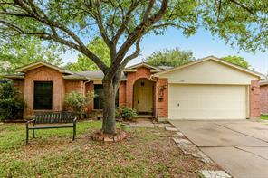 Houston Home at 7327 Gettysburg Drive Richmond , TX , 77469-6054 For Sale