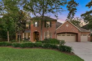 Houston Home at 11 W Beckonvale Circle The Woodlands , TX , 77382-2669 For Sale