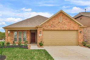 Houston Home at 15618 Chestnut Branch Trail Cypress , TX , 77429 For Sale