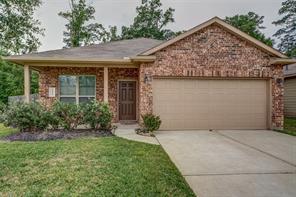 11510 Woodmark, Conroe, TX, 77304
