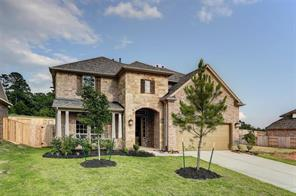 Houston Home at 712 Red Elm Conroe , TX , 77304 For Sale